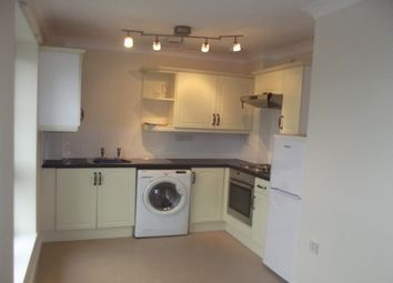 Thumbnail 2 bed flat to rent in King William Street, Exeter