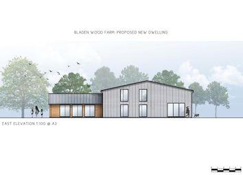 Thumbnail Land for sale in Blind Lane, Billericay