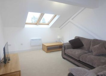 Thumbnail 1 bed flat to rent in Chain Testing House, Swindon, Wilts