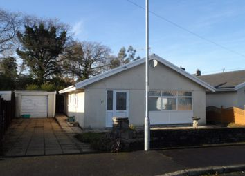 Thumbnail 3 bed property for sale in Waun Gyrlais, Ystradgynlais, Swansea