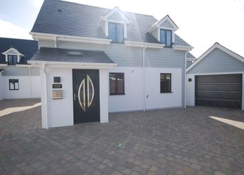 Thumbnail 3 bed detached house for sale in La Grande Route De St Peter, St Peter