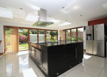 Thumbnail 3 bed end terrace house for sale in Hare Lane, Crawley