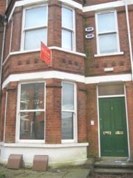 Thumbnail 4 bed flat to rent in Eglantine Avenue, Belfast