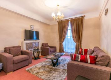 Thumbnail 3 bedroom flat to rent in Great Cumberland Place, Marylebone