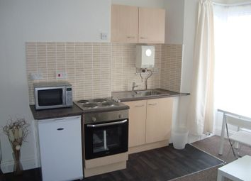 Thumbnail 1 bed flat to rent in Mitford Place, Armley, Leeds