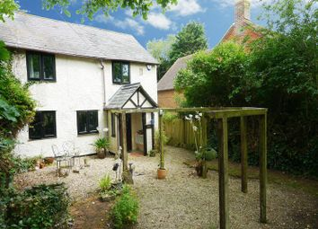 Thumbnail 3 bed cottage for sale in Hobbyhorse Lane, Sutton Courtenay, Abingdon