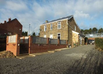 Thumbnail 3 bed detached house to rent in Tyne View, Hexham Road, Newcastle Upon Tyne