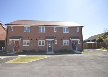 Thumbnail 2 bed semi-detached house to rent in Hunters Walk, Sholden, Deal