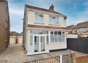3 bed detached house for sale in Park Road, Clacton-On-Sea CO15
