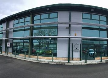 Thumbnail Office for sale in Unit 2, Minerva Court, Chester West Employment Park, Chester, Cheshire