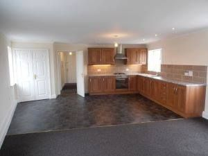Thumbnail 2 bed flat to rent in Cambridge Court, Bishop Auckland