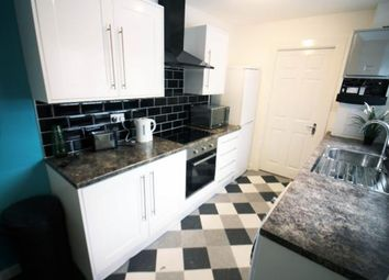 Thumbnail Room to rent in Wicklow Street, Middlesbrough