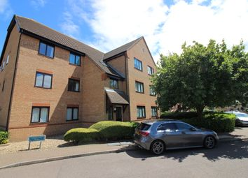 2 bed flat for sale in Coalport Close, Church Langley, Harlow CM17