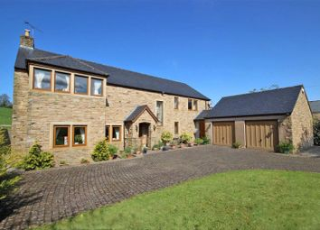 Thumbnail 4 bed detached house for sale in Beechwood House, Ormside, Appleby-In-Westmorland, Cumbria