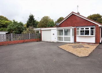 Thumbnail 2 bedroom bungalow for sale in Aldershaw Close, Stafford