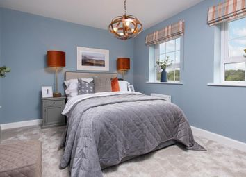 """Thumbnail 4 bed detached house for sale in """"Winstone"""" at Harland Way, Cottingham"""