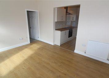 Thumbnail 2 bedroom flat to rent in Marsh Street, Barrow In Furness