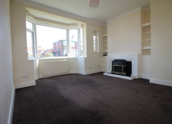 Thumbnail 1 bed flat to rent in Worcester Rd, Blackpool