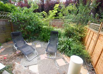 Thumbnail 4 bedroom duplex to rent in Rowstock Gardens, London