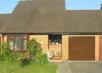 Thumbnail 2 bed detached bungalow for sale in The Grange, Chobham, Woking, Surrey
