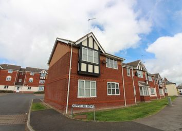 1 bed flat for sale in Hampstead Mews, Blackpool FY1