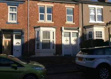 Thumbnail 2 bed flat to rent in Ada Street, South Shields