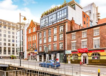 2 bed flat for sale in Blackfriars Street, Salford, Manchester M3