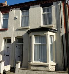 Thumbnail 3 bedroom terraced house for sale in Thurnham Street, Anfield, Liverpool