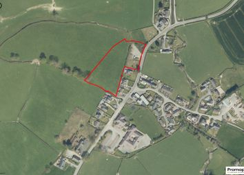 Thumbnail Land for sale in Trefeglwys, Caersws