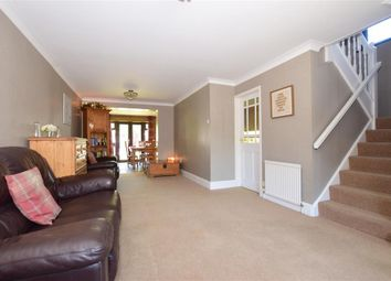 Thumbnail 4 bed detached house for sale in Tilmans Mead, Farningham, Kent