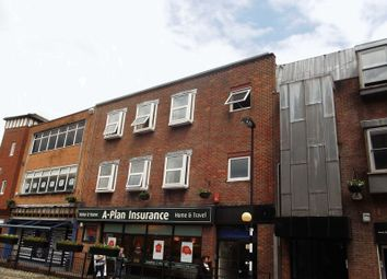 Thumbnail 2 bed flat to rent in Oxford Street, High Wycombe