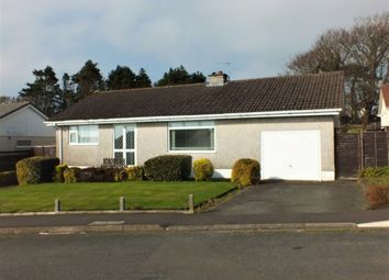 Thumbnail 3 bed bungalow for sale in The Kirkway, Onchan, Isle Of Man