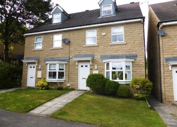Thumbnail 3 bed property to rent in Grenoside Mount, Grenoside