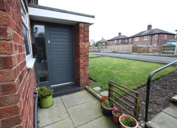 Thumbnail 2 bed flat for sale in Woolacombe Close, Warrington