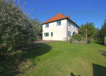 Thumbnail 4 bed cottage for sale in Woodsetts, Worksop