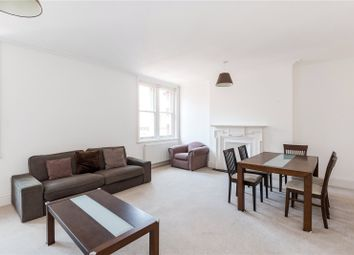 Thumbnail 3 bedroom flat to rent in Glentworth Street, Marylebone, London