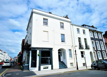 Thumbnail 2 bed flat to rent in 53, Grove Street, Leamington Spa