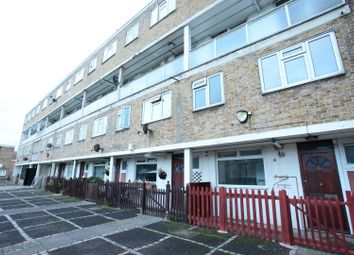 3 bed flat to rent in Wyllen Close, London E1