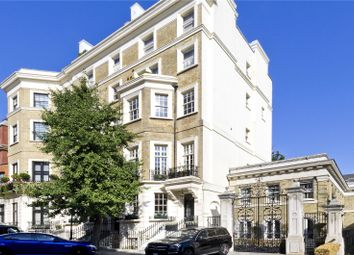 Thumbnail 2 bed flat for sale in Rutland Gardens, London