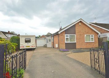 Thumbnail 2 bed property for sale in Paddock Close, Calverton, Nottingham