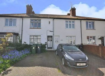 3 bed terraced house for sale in Strathcona Avenue, Leatherhead KT23