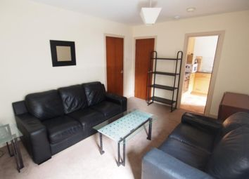 Thumbnail 2 bed flat to rent in St Andrews Street, Aberdeen