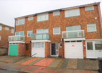 Thumbnail 4 bed terraced house for sale in Latimer Road, Eastbourne