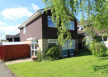 3 bed terraced house for sale in Ashley Gardens, Waltham Chase SO32