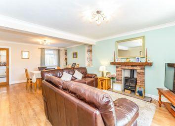Thumbnail 3 bed terraced house for sale in Llwydarth Road, Cwmfelin, Maesteg