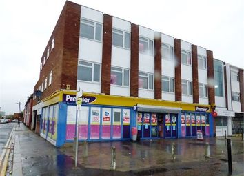 Thumbnail 1 bed flat for sale in West Street, Southend On Sea