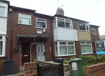 Thumbnail 3 bed semi-detached house to rent in Park View Road, Leeds, West Yorkshire