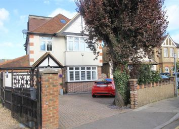 Thumbnail Detached house for sale in St. Stephens Road, Yiewsley, West Drayton