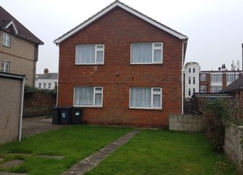 Thumbnail 3 bed flat to rent in Belle Vue Road, Southbourne, Bournemouth