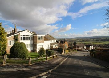 Thumbnail 4 bed detached house for sale in Heath Ridge, Long Ashton, Bristol